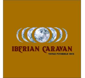 IBERIAN CARAVAN LOGO