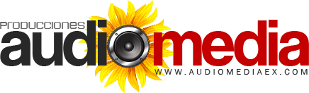 Logo Audiomedia