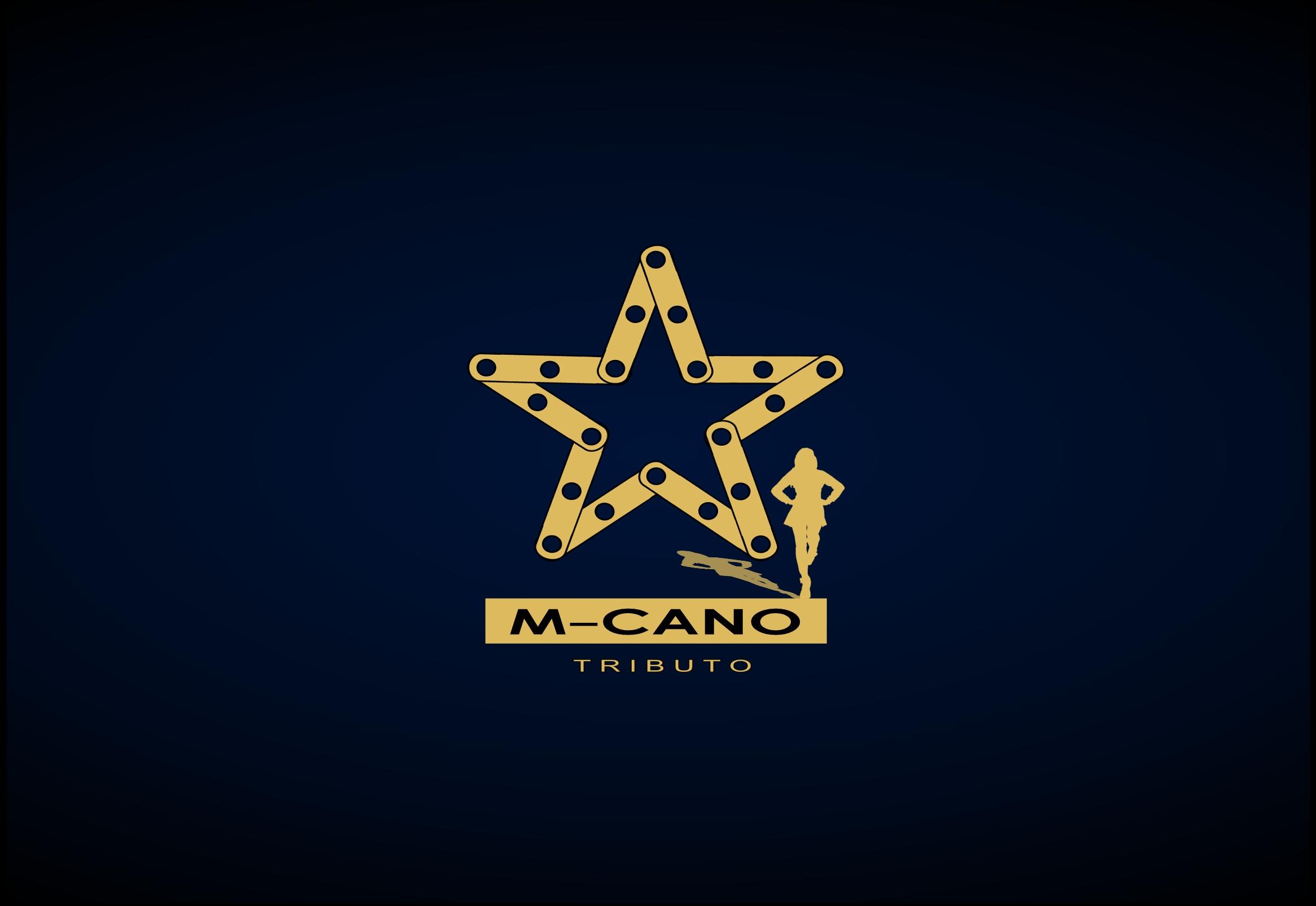 MCANO tributo a mecano Logo