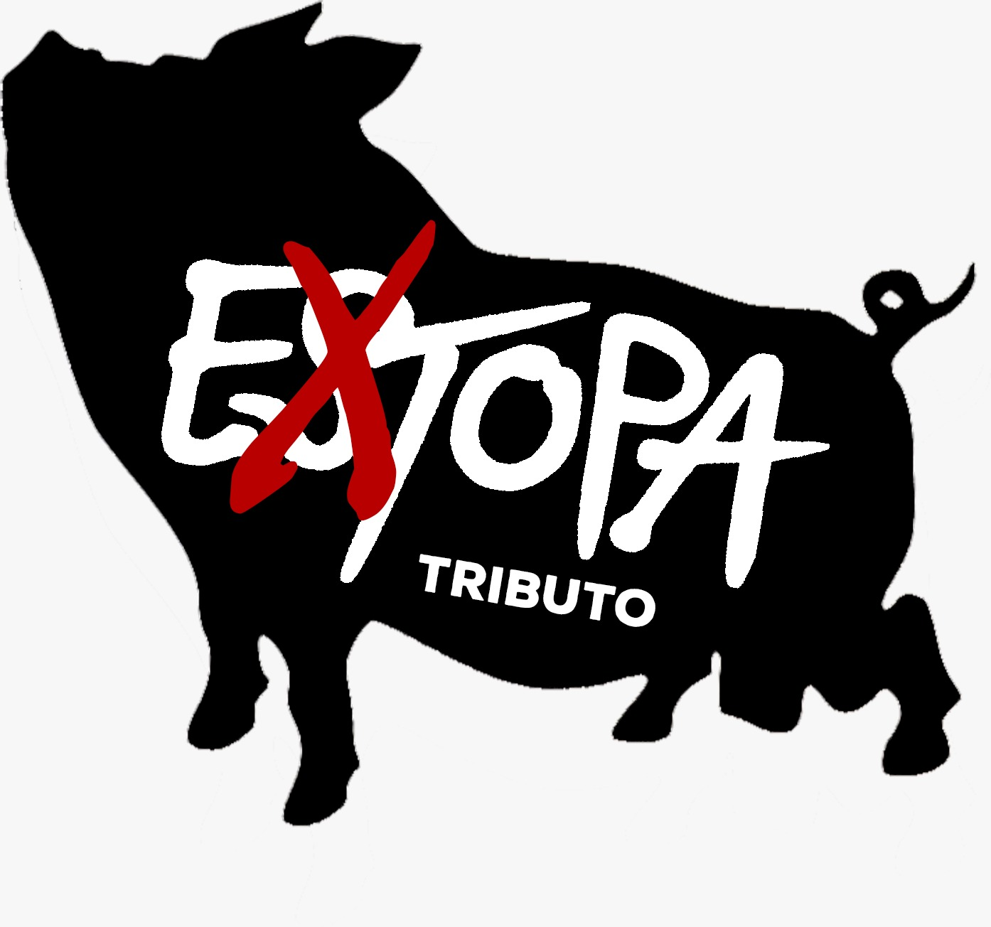 logo Extopa tributo a Estopa